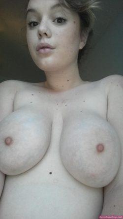 Plump Tits