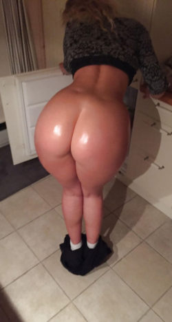 Sexy MILF with an ass to die for