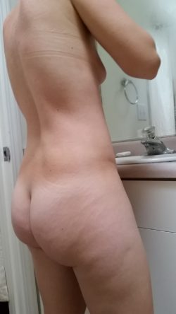 Shower time. you in?