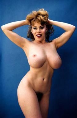 Some fine vintage boobs