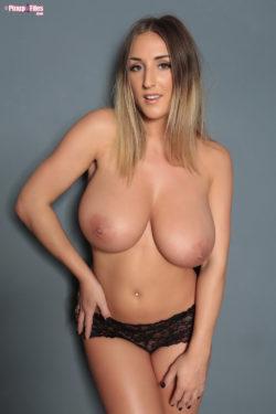 Such nice boobs