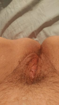 Wet and Horny...