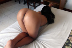 Filipina with best possible brown ass has pussy pumped by way of vacationer