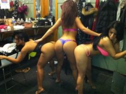 why I love black strip clubs