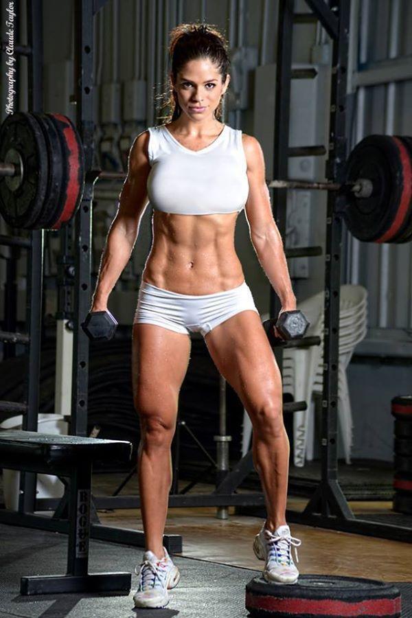 ♥ Sexy Fitness Beauty ♥