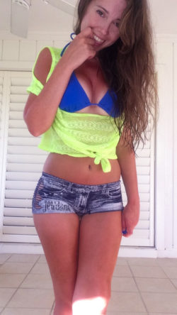 Anyone feel like going to the beach?
