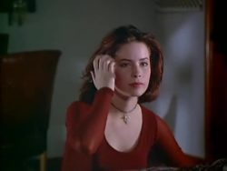 "Holly Marie Combs with some nice plot in ""A Reason to Believe"""