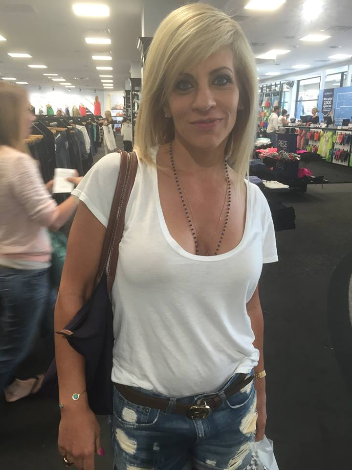 Foreign milfs love usa dick