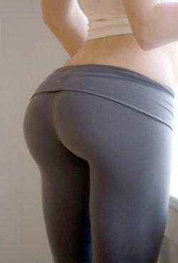 Booty bump
