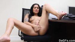 Sexy Latina Casting
