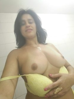 Brazilian milf [source in comments]