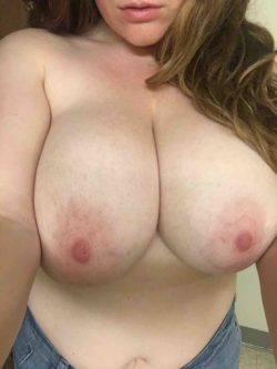 Can barely keep my clothes on in this summer heat... [f]