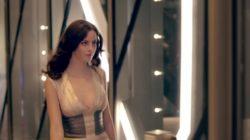 Kaya Scodelario - Skins Fire Plot