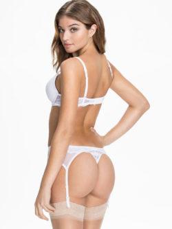 Daniela Lopez Osorio in white