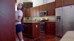 Amazing Teen - School Girl