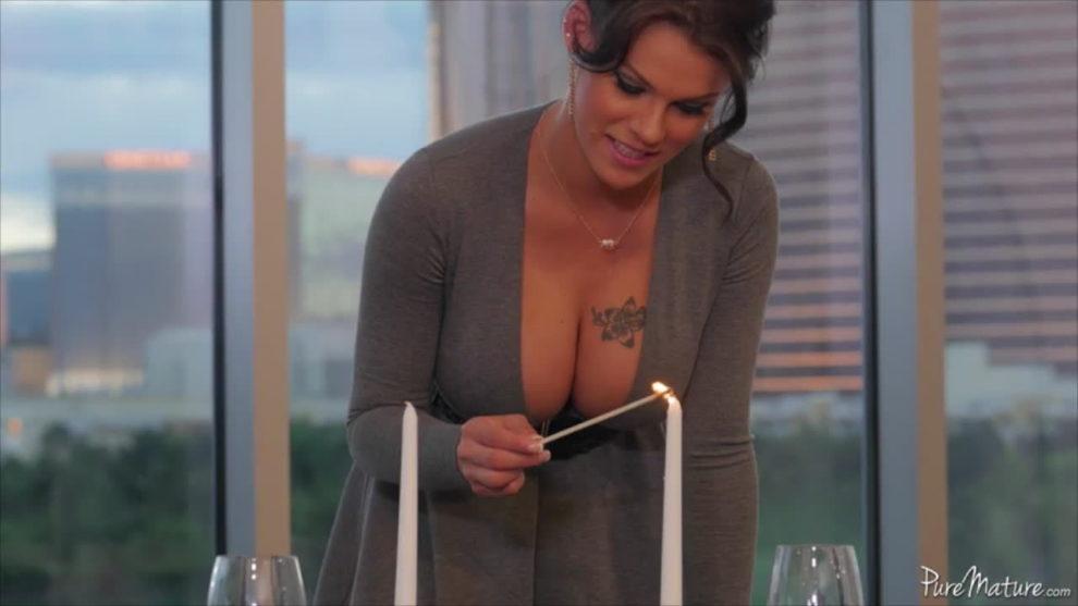 Peta Jensen's Candlelit Evening