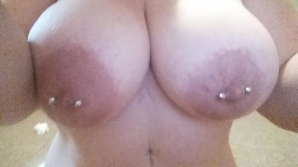 (F) Another to please.