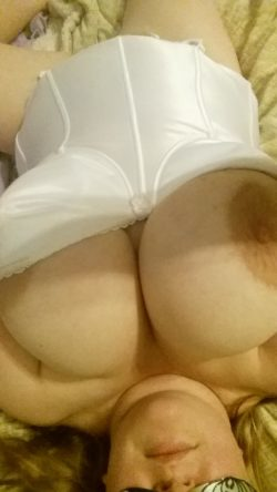 [F]all in out of my undergarment