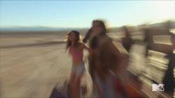 Jenna - Season 31 of MTVs The Real World. [MIC]