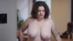 Sara Benincasa - Focuses on her huge plot