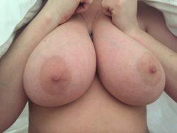 Hi! Here's my tits ;p (f) [MIC]