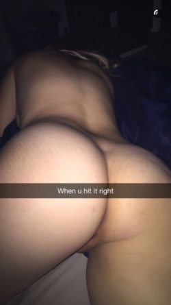 Hit it right