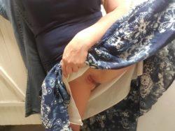 I like skirts! (F)