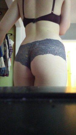 I love my new underwear so much ❤ [f]