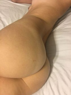In need o(f) a good spanking (;