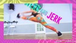 Kelsi Monroe - Twerk and Jerk