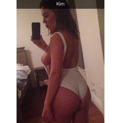 Kardashian wannabe