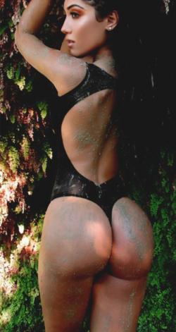 Long ass