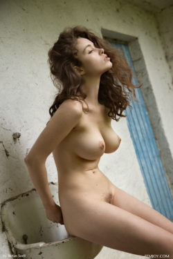 Nudity doesn't get any better than this
