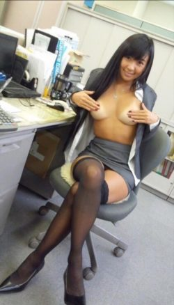Office fun