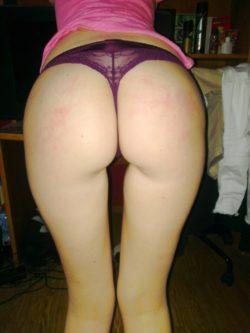 Purple String