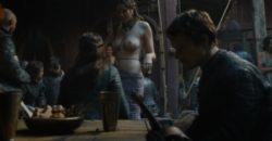 Gemma Whelan and some unknown plot in Game of Thrones [S6E7]