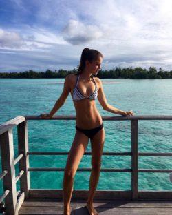 Slender Bikini Body