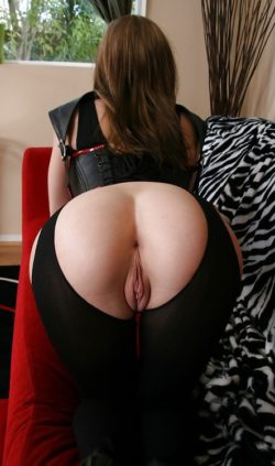 Split tights