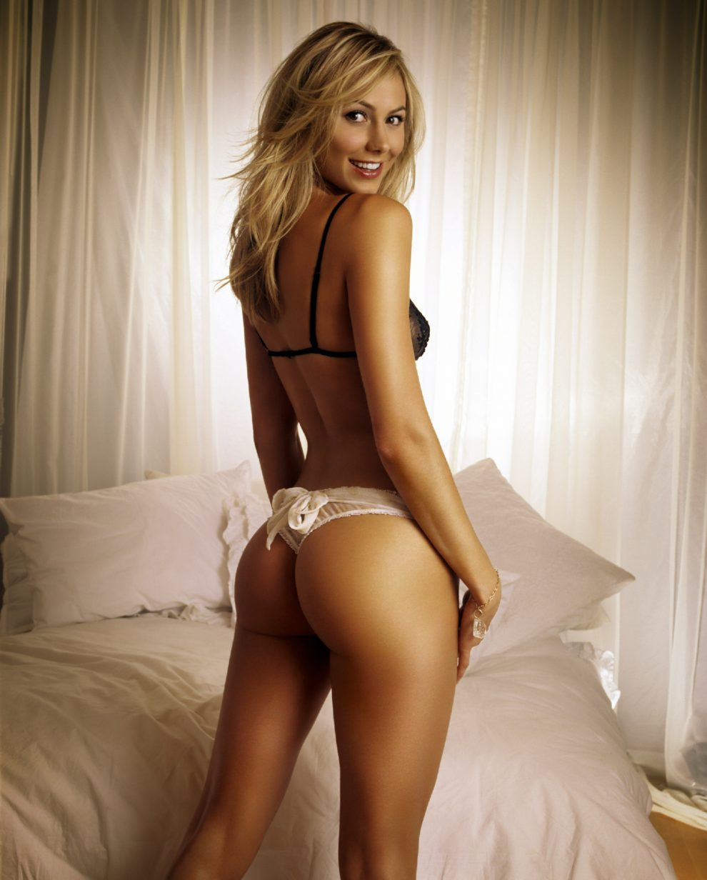 Stacy Keibler's Epic Ass