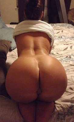 That waist
