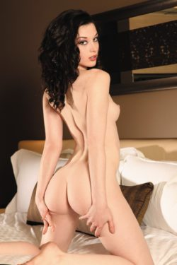 The beautiful Stoya