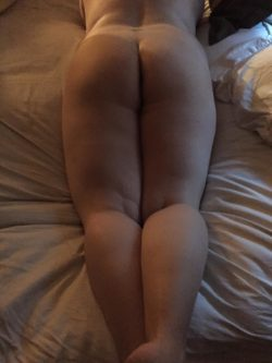 The first shot of my ass. What do you think?