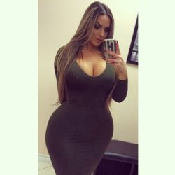 Thick Hourglass