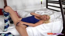 Piper Perry & Alison Tyler - Mom's Lick Teens