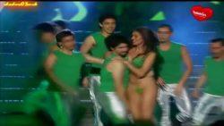 Latin American Dance Show