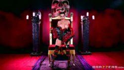 Rachel Starr - A Horny Devil