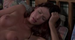 Shannon Elizabeth's great character development in American Pie