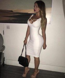 Anastasyia's tight body