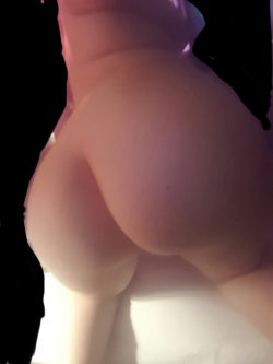 Another shot of the phatass