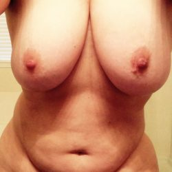 Anyone up for some tits on Tuesday?!